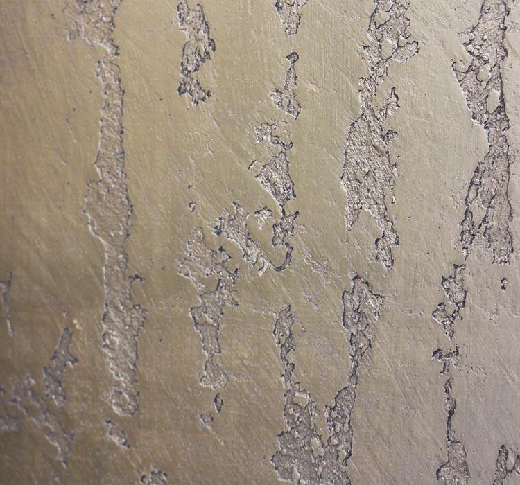 Venetian plaster wall Grey Cracked Venetian Plaster Wall Marmorino Palladino Decordezine Cracked Venetian Plaster Wall Marmorino Palladino Meoded Paint