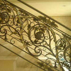Sapphire Metallic Decorative Paint