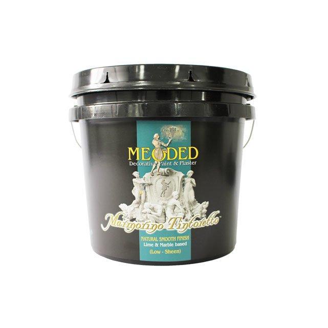 lime plaster marmorino tintoretto