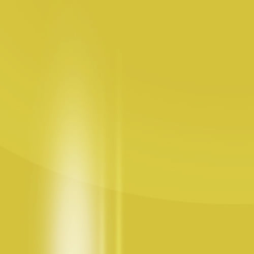 Yellow Suede Metallic Paint