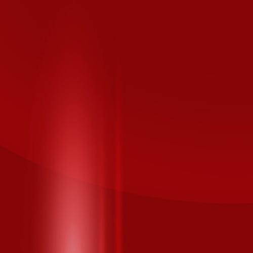 Red Suede Metallic Paint