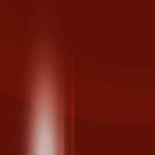Dark Red Suede Metallic Paint