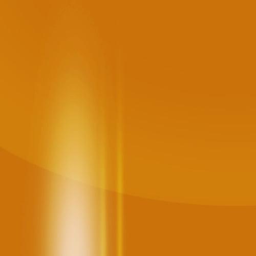 Orange Suede Metallic Paint