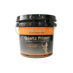 Meoded Quartz Primer