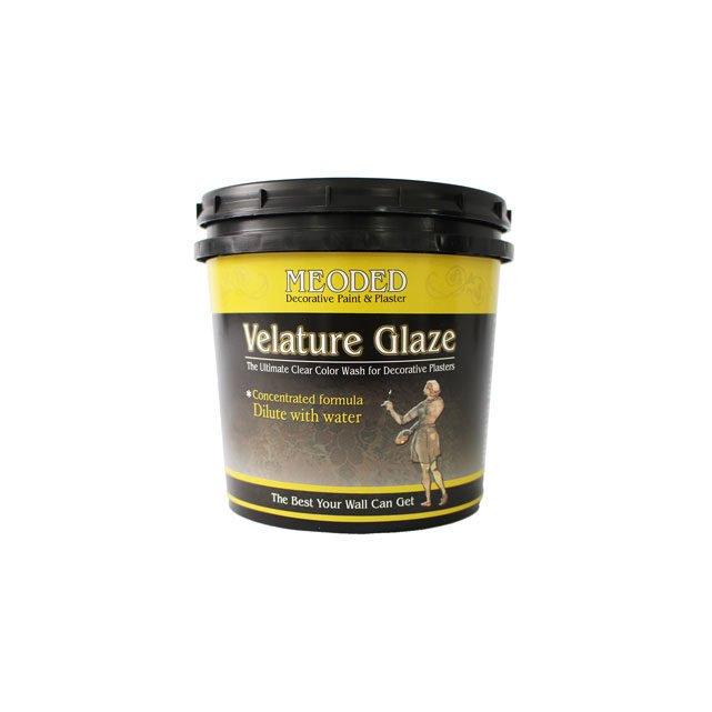 Velature Glaze for plaster
