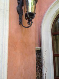 Marmorino Palladino Decorative Lime Plaster