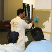 Decorative Paint & Plaster Classes