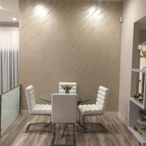 Sapphire Metallic Paint Sahara Effect, Meoded Paint & Plaster
