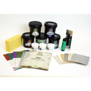 Meoded Paint and Plaster Trial Kit