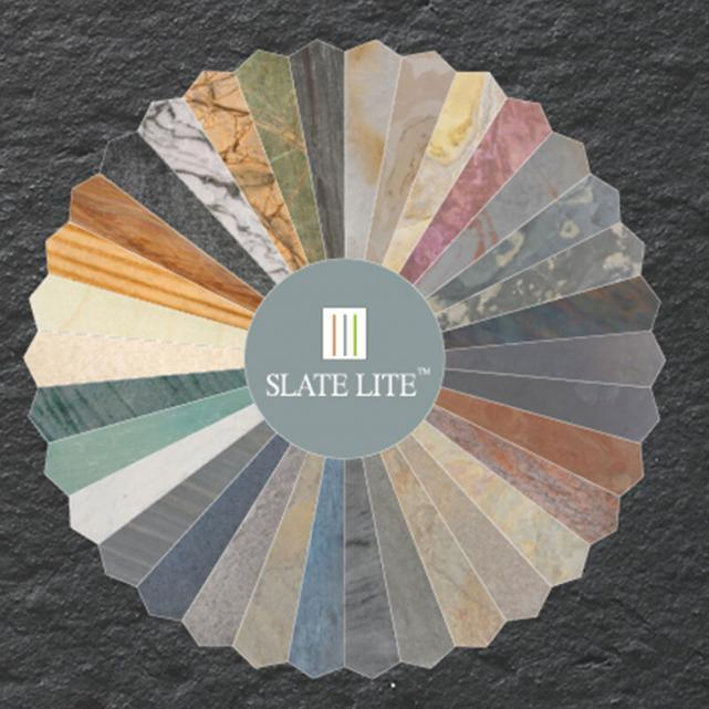 Meoded Slate - Meoded Paint & Plaster