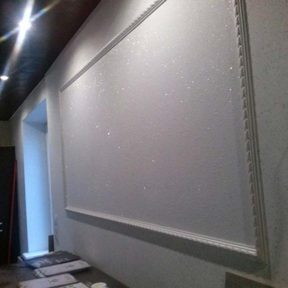 Decorative Paint Cassiopeia Textures