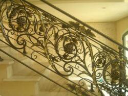 Decorative Paint - Sapphire metallic
