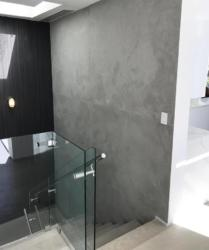 Golmex Concrete Finish Plaster, Meoded Paint & Plaster